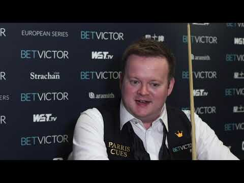 Murphy Defeats Liang On Final Black! | BetVictor European Masters