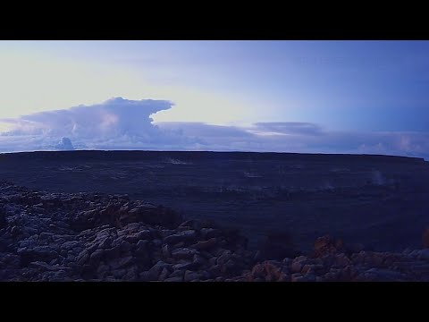 USGS Expects More Hawaii Volcano Eruptions