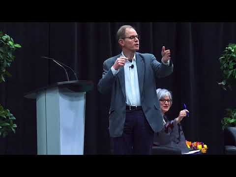 Heart-Mind 2018: Dan Siegel