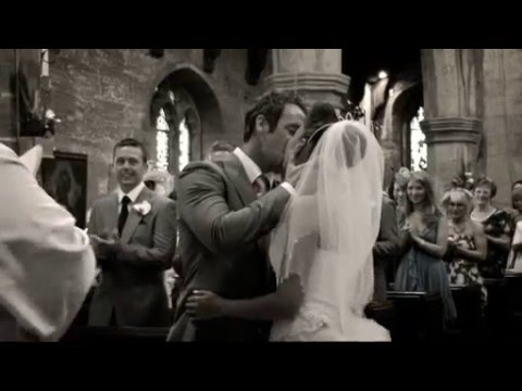 Wedding video at Waterton Park hotel, Yorkshire