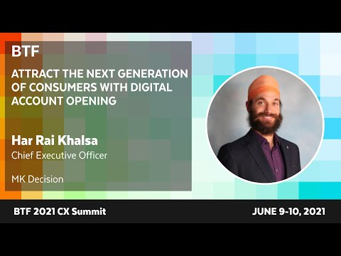 Attract the Next Generation of Consumers with Digital Account Opening