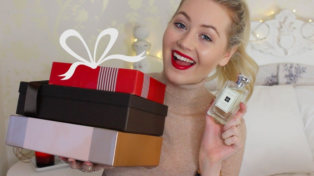 d413b4ef4faaf I Asked Women What They Actually Want For Christmas | Meg Says