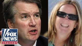 Kavanaugh accuser makes new requests ahead of hearing
