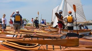 Okoumefest: A Small Boat Festival On The Chesapeake