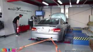 BMW M3 Kompressor - Update 2 - Dyno/ Prüfstand - Simon MotorSport - Folge 45