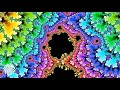 1200 Micrograms - DMT Volcano On Mars & Spacenoize Remix Psychedelic Visuals