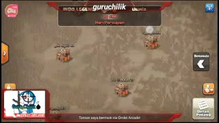 Live dulu cuy clash of clans #5