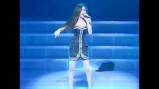 静香のコンサート'90春.