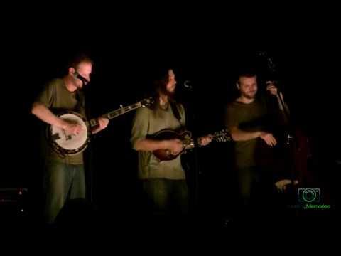 Greensky Bluegrass