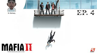 Mafia II | CHAPTER 4 - Murphy