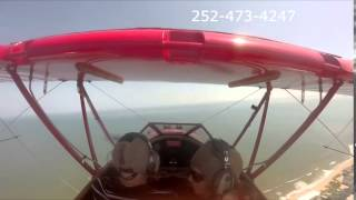 Outer Banks BiPlane Ride with Amber & William Pruitt Thumbnail