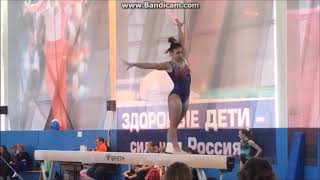 Seda Tutkhalyan BB - Jan 2019 Moscow Champs