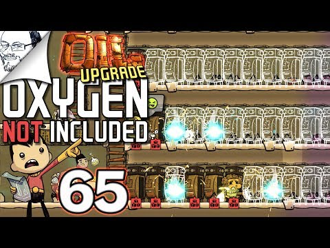 Ich brauche mehr Lager #65💨 OXYGEN NOT INCLUDED Oil | Gameplay German
