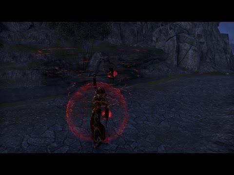 The Elder Scrolls Online; Building the Bloodletter (Homestead Patch)