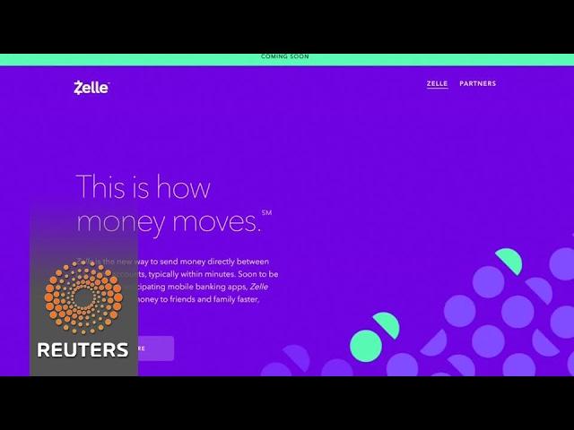 U.S. banks launching payment app