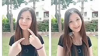İşaret dili - Feride Hilal Akın ft Hakan Tunçbilek - Gizli Aşk 💘 || Yasemin Tosun