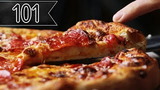 Download The Best Homemade Pizza You'll Ever Eat Mp3 and Videos