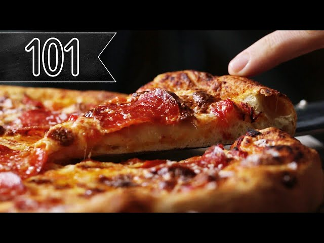 The Best Homemade Pizza You\'ll Ever Eat