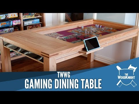 gaming-dining-table