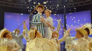 """What A Triumph!"" Half A Sixpence - London Trailer"