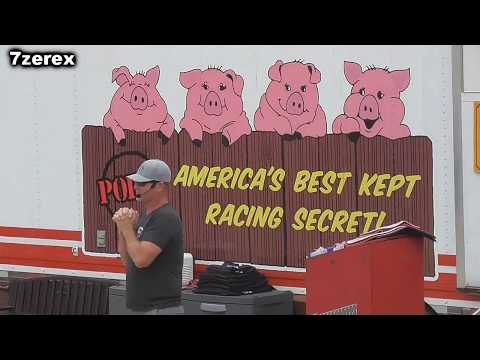 Swifty Swine Pig Races San Diego County Fair 6-22-019