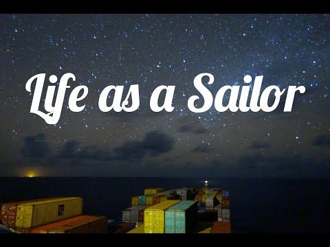 4 Months in the life of a Sailor