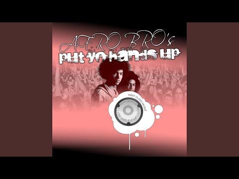 Put Yo Hands Up (Original Mix)