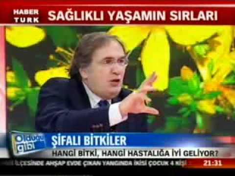 Prof.Dr. İbrahim Saraçoğlu Doğal Kürler 5