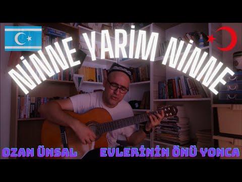 Ozan Ünsal - Evlerinin Önü Yonca ( Ninne ) #KERKÜK