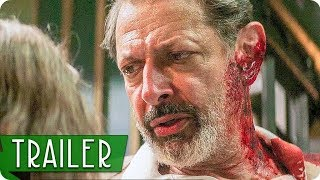 HOTEL ARTEMIS Trailer German Deutsch (2018)