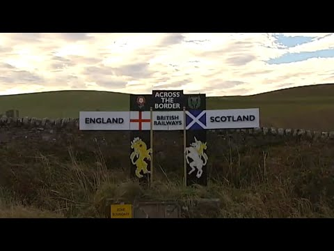 What Would The UK Do Without Scotland? | Channel 4 News