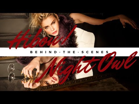 BEHIND THE SCENES: December Fashion Editorial Shoot | Culture Magazin