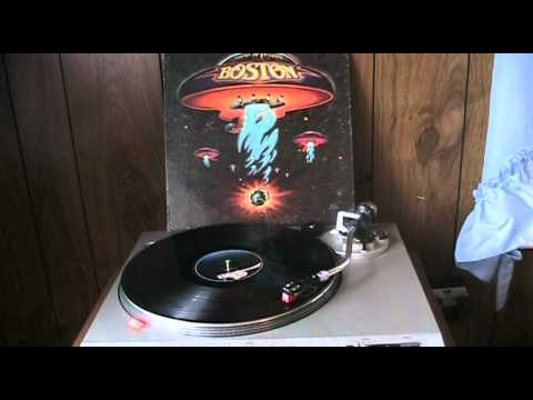Boston - More Than A Feeling (Vinyl)