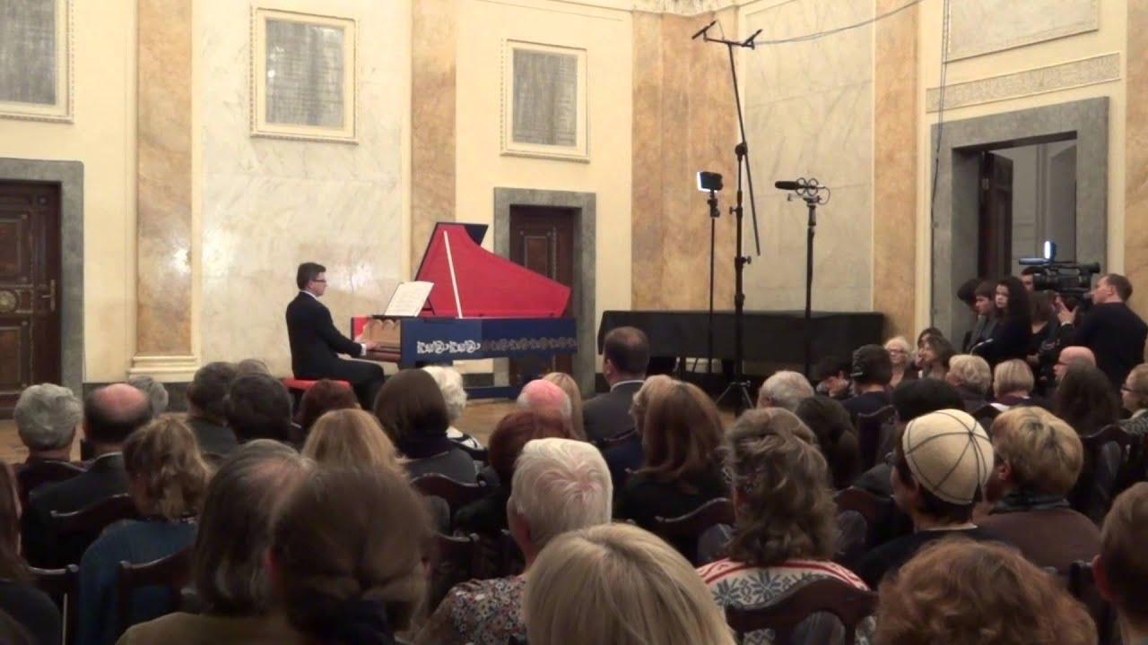Viola organista made by Sławomir Zubrzycki