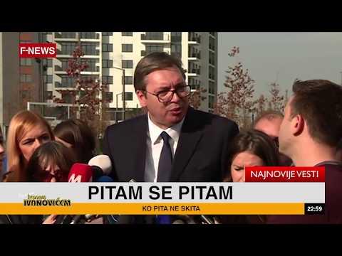 F-NEWS - Veče Sa Ivanom Ivanovićem 504.