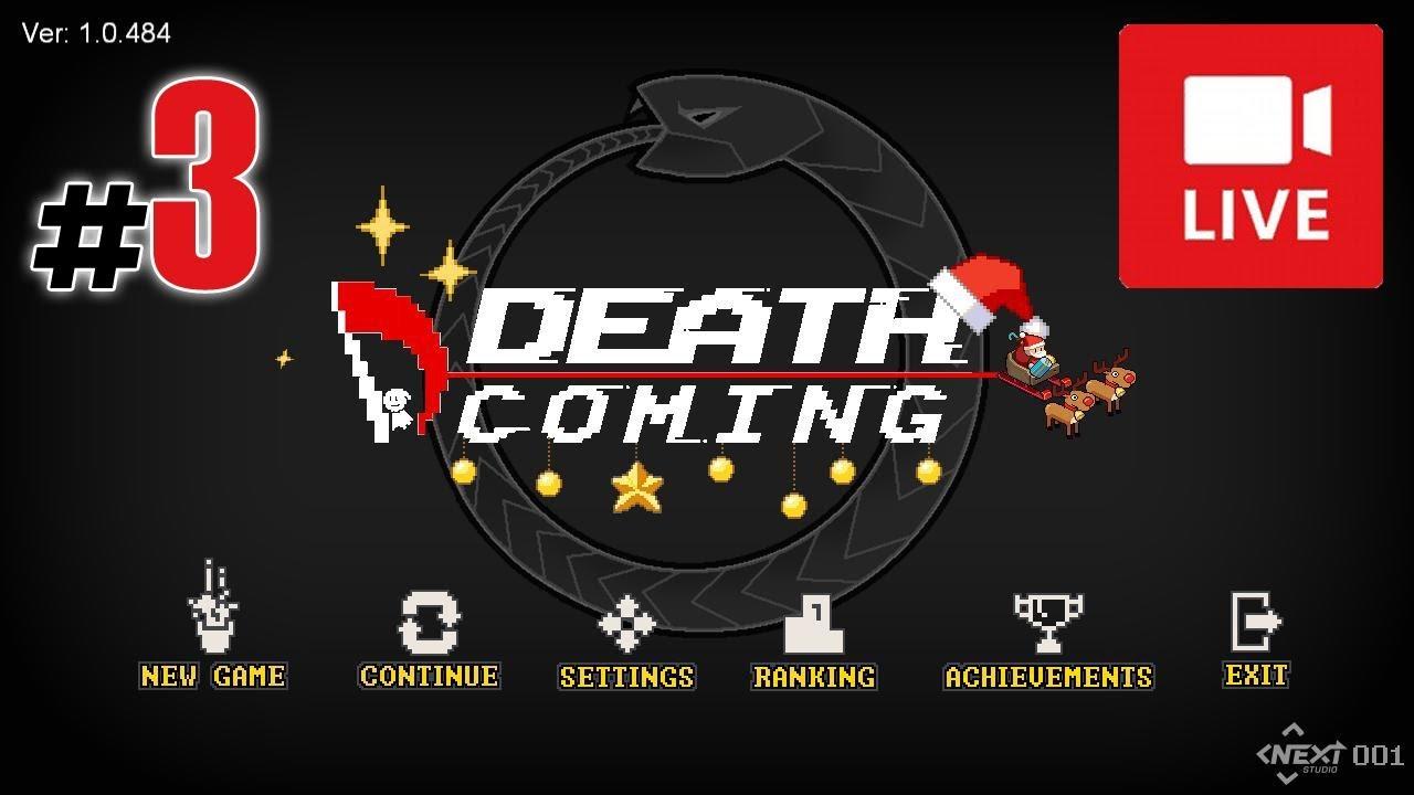 "[Archiwum] Live – Death Coming! (2) – [1/3] – ""Wilkołaki i wampiry"""