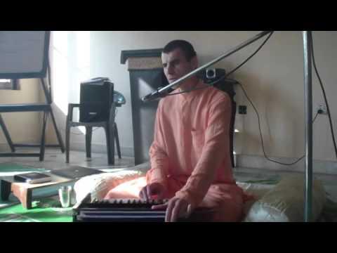 Шримад Бхагаватам 8.1.10 - Вальмики прабху