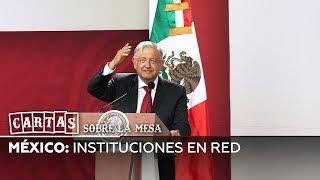 México: las redes sociales en el Gobierno de López Obrador - Cartas sobre la mesa