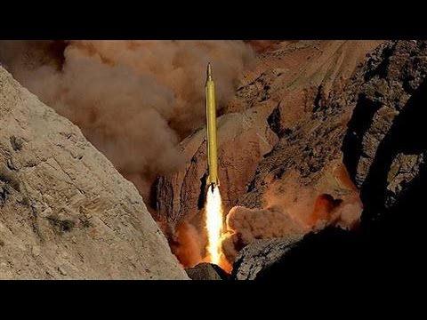 Iran Continues Ballistic-Missiles Tests