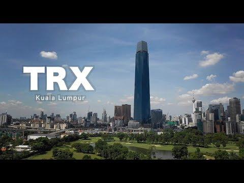 TRX Kuala Lumpur 2019