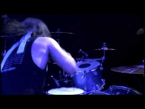 "Brian Tichy - Drum Solo (from Whitesnake ""Made In Japan"" Live 2011)"