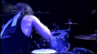 Brian Tichy - Drum Solo -from Whitesnake -Made In Japan- Live 2011-