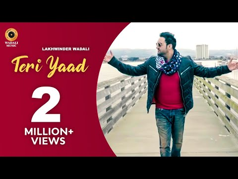 Teri Yaad song lyrics