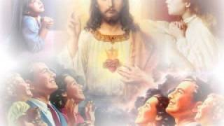 احبك ربي يسوع