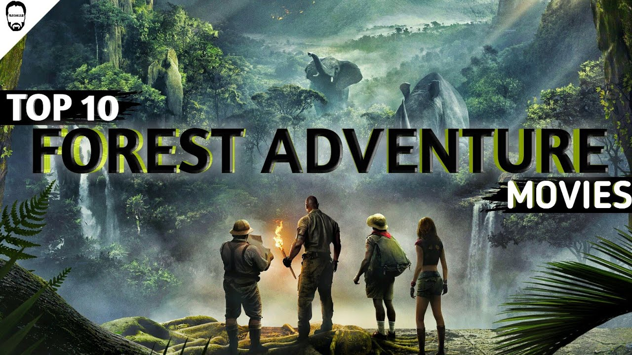 Download Top 10 Forest Adventure Hollywood movies in Tamil Dubbed | Hollywood movies in tamil | Playtamildub