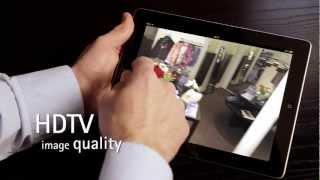 AXIS Camera Companion - простое решение для видеонаблюдения(Компания Axis Communications, мировой лидер в области сетевого видео, анонсирует новые решение для небольших IP-видео..., 2012-04-08T12:28:33.000Z)