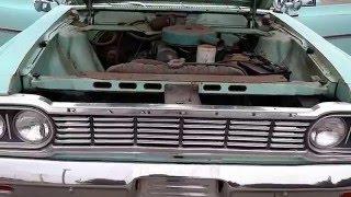 1964 AMC Rambler Classic 660