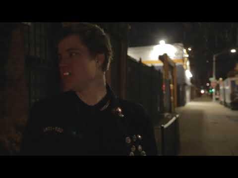 The Split Seconds - Little Lizzie Icepick A BlankTV World Premiere!