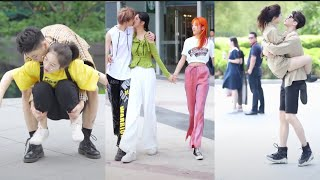 Fashion Couple On The Street(Episode8)