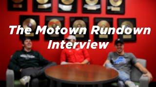 Behind the Mic: The Motown Rundown